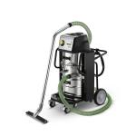 Industrial vacuum cleaner :: KÄRCHER IVC 60/30 Tact²