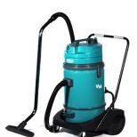 Industrial vacuum cleaner. :: TENNANT V10/V12/V14