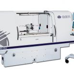 Internal grinding machine :: GER CI-CNC