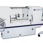 Internal grinding machine :: GER CI-CNC
