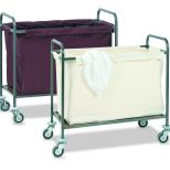 Laundry trolley :: CARTTEC