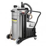 Liquid collecting vacuum cleaner :: KÄRCHER IVL 50/24-2
