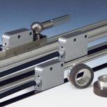 Magnetic linear encoder :: ASM