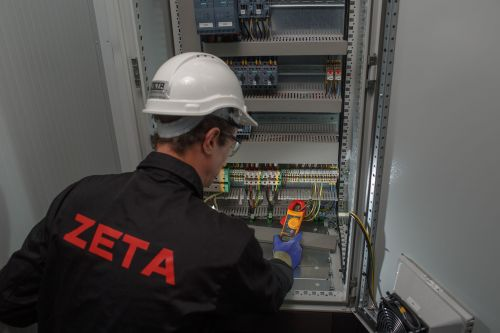 Maintenance of electrical systems