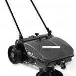 Manual sweeper :: HIPERCLIM Dus 650