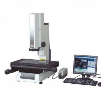 Measuring machine image processing MITUTOYO Quick Image