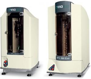 measuring machines VICIVISION MTL Evo