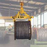 Mechanical lifting clamp :: STEMM 11.0015