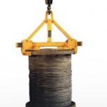 Mechanical lifting clamp :: STEMM 11.0021
