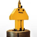 Mechanical lifting clamp :: STEMM 11.0033