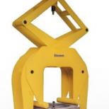 Mechanical lifting clamp :: STEMM 11.0034