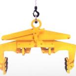 Mechanical lifting clamp :: STEMM 11.0090