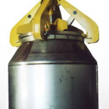 Mechanical lifting clamp :: STEMM 11.0099