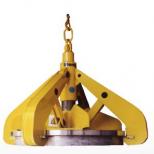 Mechanical lifting clamp :: STEMM 11.0109
