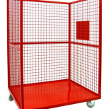 Mesh container recycling :: SUMAL CP 710.01