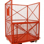 Mesh container recycling :: SUMAL CP 600.06