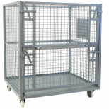 Mesh container recycling :: SUMAL CP 627.01