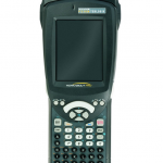 Mobile hand-Held terminal :: Euchner MHT-G2