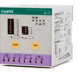 Motor protection relay for ATEX explosive areas :: FANOX G EEx