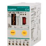 Motor protection relay :: FANOX - C