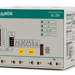 Motor protection relay :: FANOX GL