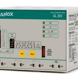 Motor protection relay :: FANOX GL