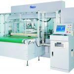 Numerical control cutting machine :: Sysco CPC-BT