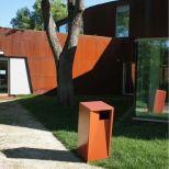Outdoor furniture :: URBANCARTT ARES