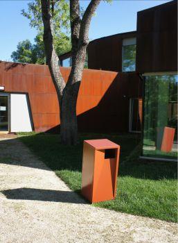 Outdoor furniture URBANCARTT ARES