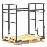 Pallet container :: SUMAL