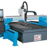 Plasma cutting machine :: KNUTH PlasmaJet