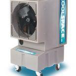 Portable evaporative cooler :: COOL SPACE