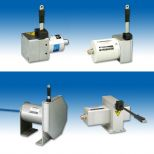Position sensor with measuring tape :: ASM