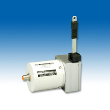 Position sensor with measuring tape ASM WB12