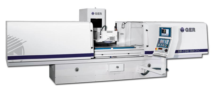 Profile grinding machine GER SR-CNC