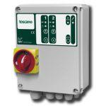 Pump controller :: TOSCANO Vigilec Doble Mono V2MP
