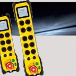 Wireless remote controls