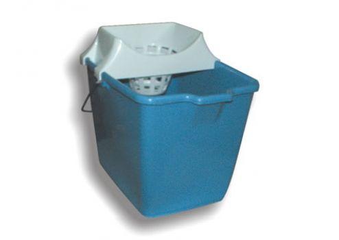 Rectangular bucket and wringer RESSOL Ref. 04502