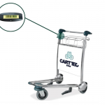 RFID Radio frequency cart identification system :: CARTTEC