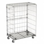 Roll container :: CARTTEC Classic
