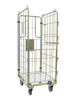 Roll container SUMAL RB 8068
