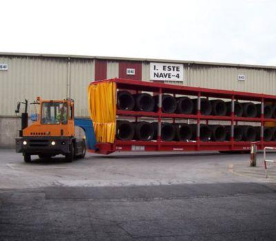 Rolltrailer DTA