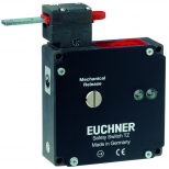 Safety switch with monitoring guard locking :: Euchner TZ Series