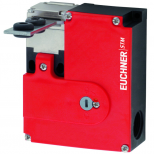 Safety switch with monitoring guard locking :: Euchner STM Series
