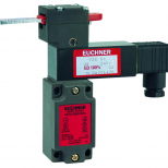 Safety switch with non monitoring guard locking :: Euchner NZ.VZ.VS Series
