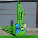 Self loading stacker :: EMC A8