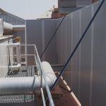 Shields and noise barriers :: SACINE