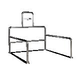 Shopping cart corral :: CARTTEC T STD2 CRTT