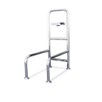 Shopping cart corral :: CARTTEC T STD2 CRTT