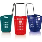 Shopping trolley basket :: CARMELO TC-Cest52L